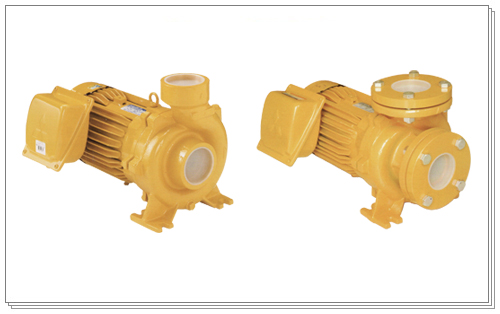 Catalog Centrifugal Pump